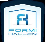 FormI Hallen: Stahlhallen, Hallenbau, Gewerbehallen, Industriehallen, Reithallen