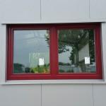 Fenster 1,20x2,0 Meter- 3 fach verglast in RAL